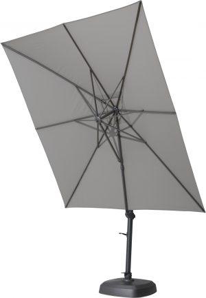 08458 Siesta Mid-grey 300x300cm