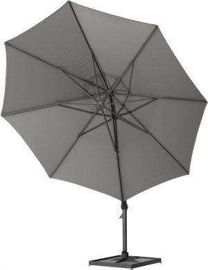 Siesta Charcoal 350cm