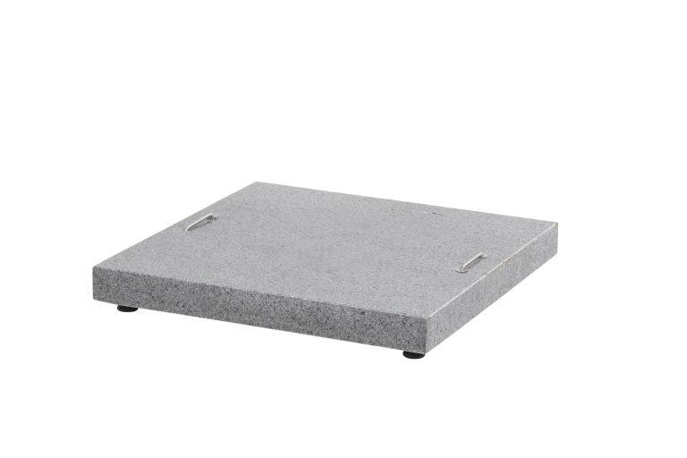 Siesta Granieten voet 125kg