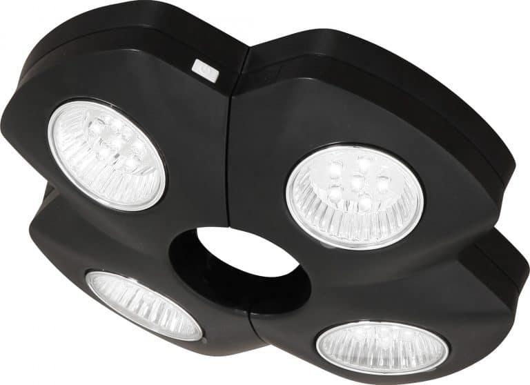 Parasolverlichting 24 LEDs