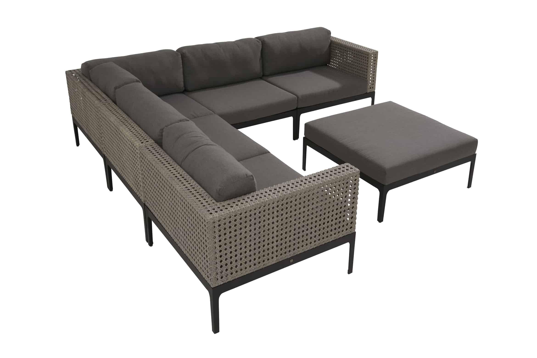 Remarkable Triana Loungeset Machost Co Dining Chair Design Ideas Machostcouk