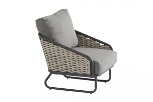 Bo Living Chair