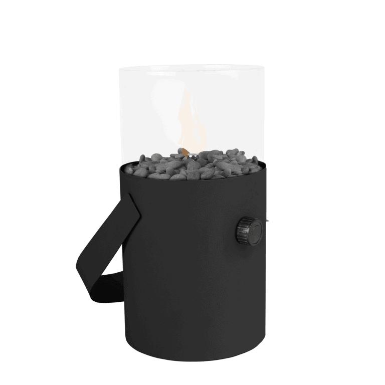 Cosiscoop Zwart