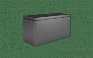 Loungebox 160 Donkergrijs