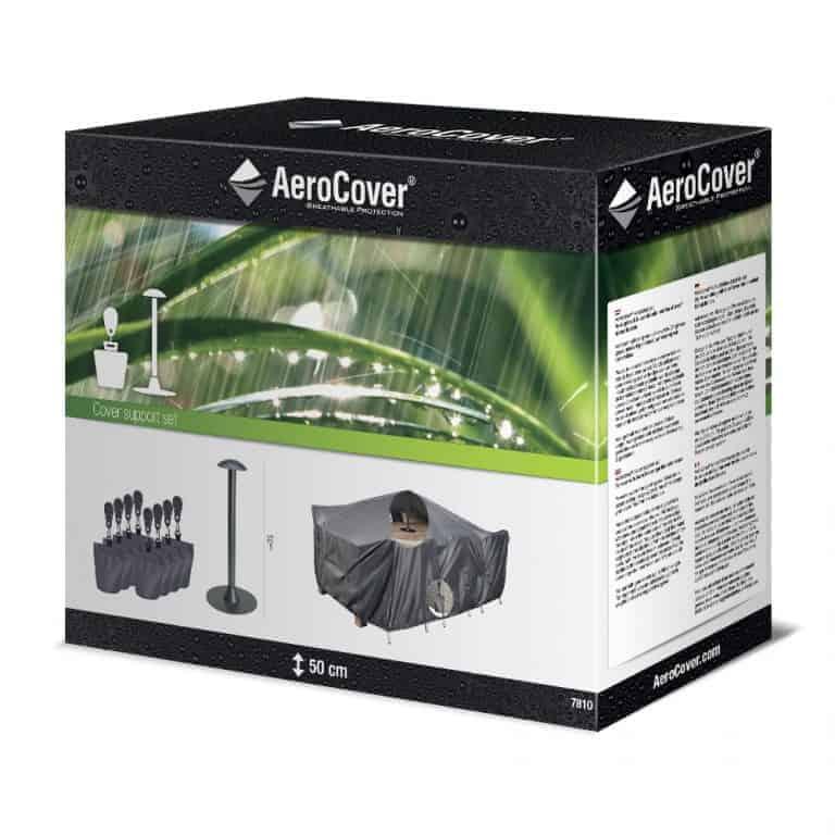 7810 Hoessteunset 50cm Antraciet Doos Aerocover 8717591778646