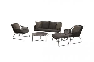213521 213523 213524 19722 Accor Lounge Set With Footrest And Atlas Table