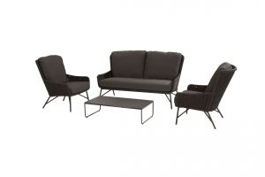 213512 213513 213548 Wing Lounge Set With Dali Table