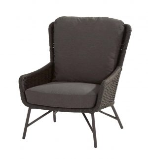 213512 Wing Living Chair With 2 Cushions 01