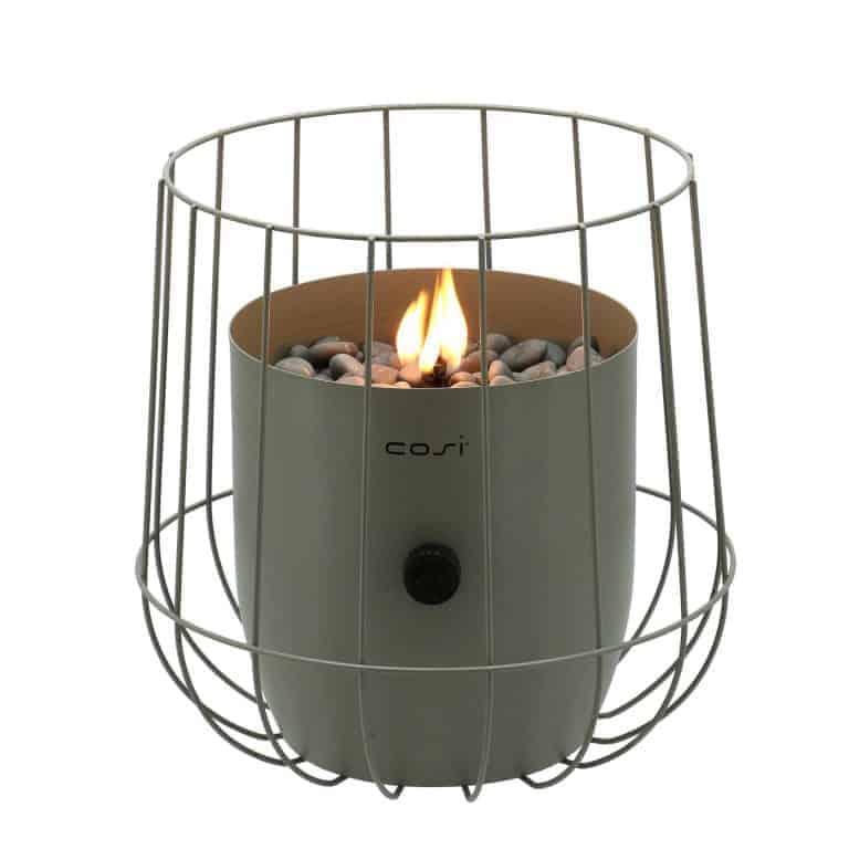 5801140 Cosiscoop Basket Olive