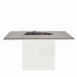 5980210 Cosiloft 120 Relax Dining White Grey