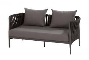 91003 Cantori Living 2 Seater Bench