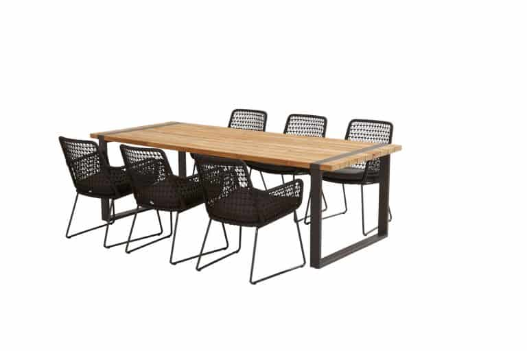 91013 91081 91082 Athena Dining With Alto Table 01