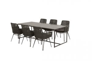 91073 19717 19718 Opera Dining With Quatro Table 01