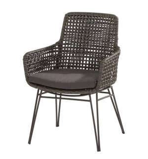 91073 Opera Dining Chair With Cushion 01