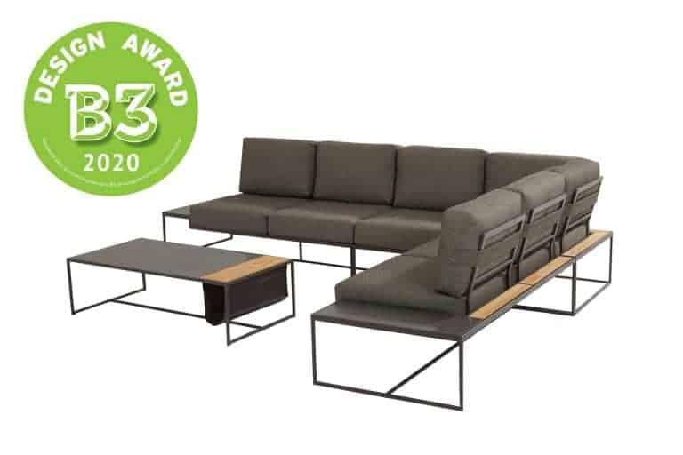 B3 Design Award Patio Large Atlas Rectangle