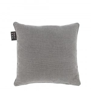 5810010 Cosipillow Knitted Grey 50x50 Cm