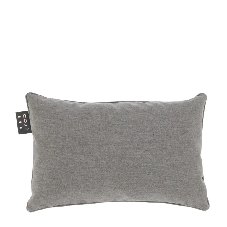 5810020 Cosipillow Solid Grey 40x60 Cm