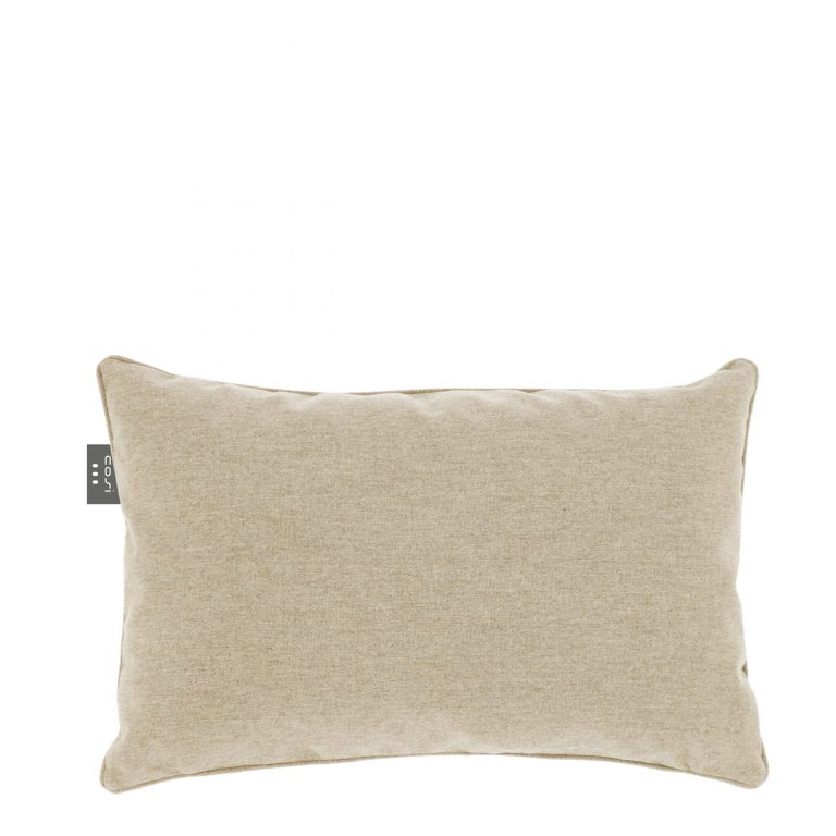 5810060 Cosipillow Solid Natural 40x60cm