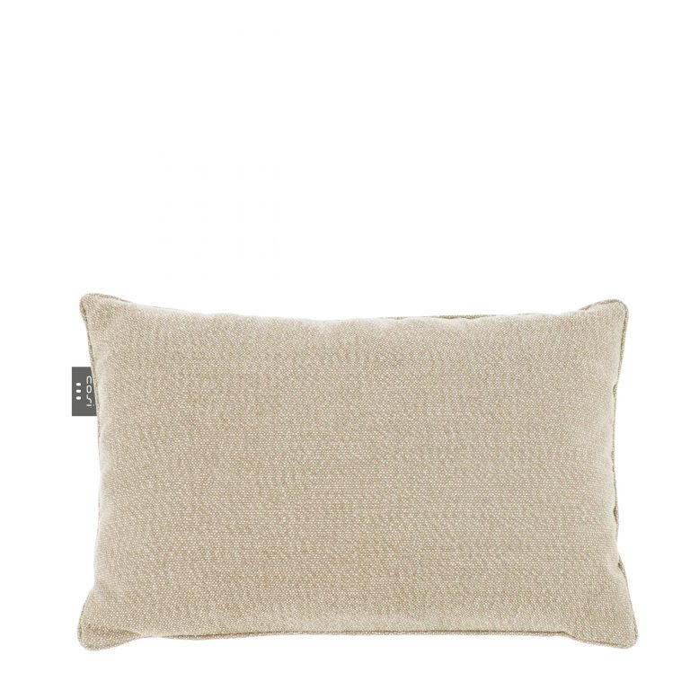 5810080 Cosipillow Knitted Natural 40x60cm