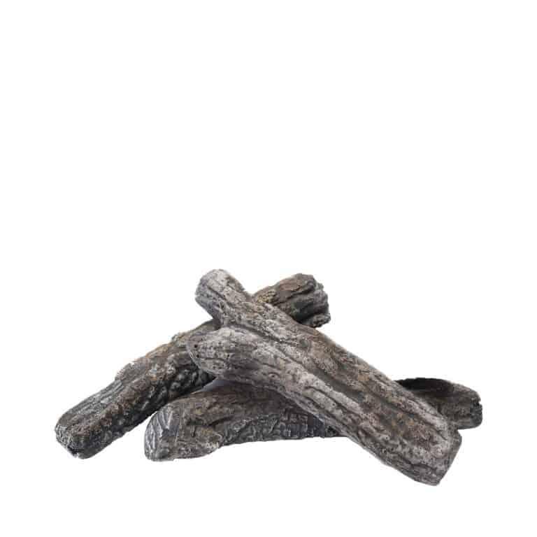 5957570 - Cosi ceramic logs 3 pieces